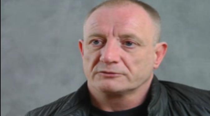 Paul Massey murder: Hundreds expected at Friday funeral - SalfordOnline.com - Paul-Massey-facial1