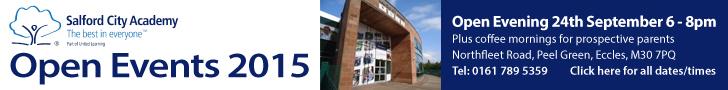 Salford City Acad