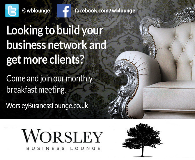 Worsley Business Lounge promo Med Rec