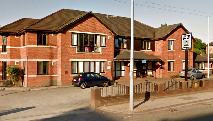 CQC Blasts Inadequate Little Hulton Care Home Puts Kenyon Lodge Into Special Measures