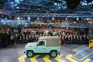 Land Rover_DEF_Celebration_Event_290116