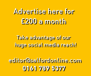 Advertise here £200 per month