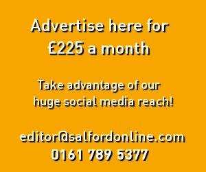 Advertise here £225 per month