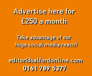 Advertise here £250 per month