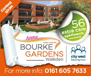 City West Bourke Gardens – Top Square Sidebar – end 11 July