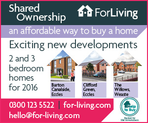City West – For Living – Shared Ownership – end 11 Jul