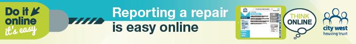 City West – Do It Online – end 10 August