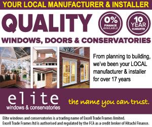 Elite Windows