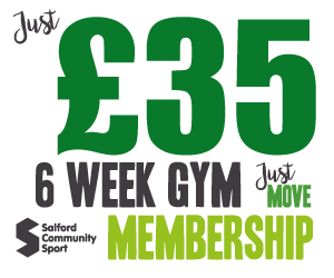 Summer Gym membership