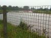 River Irwell flooding level