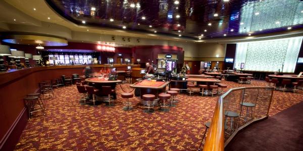 Grov casino lucky star casino concho oklahoma