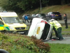worsley-car-overturned