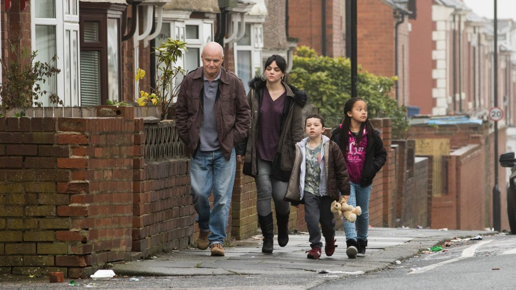 I, Daniel Blake © eOne Films UK